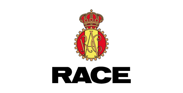 logotipo RACE ciberataque