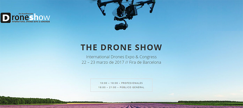 The Drone Show